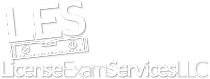 License Exam Services, LLC.