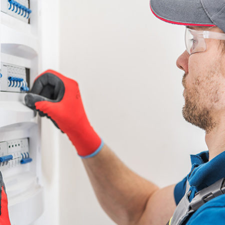Electrical Application Services
