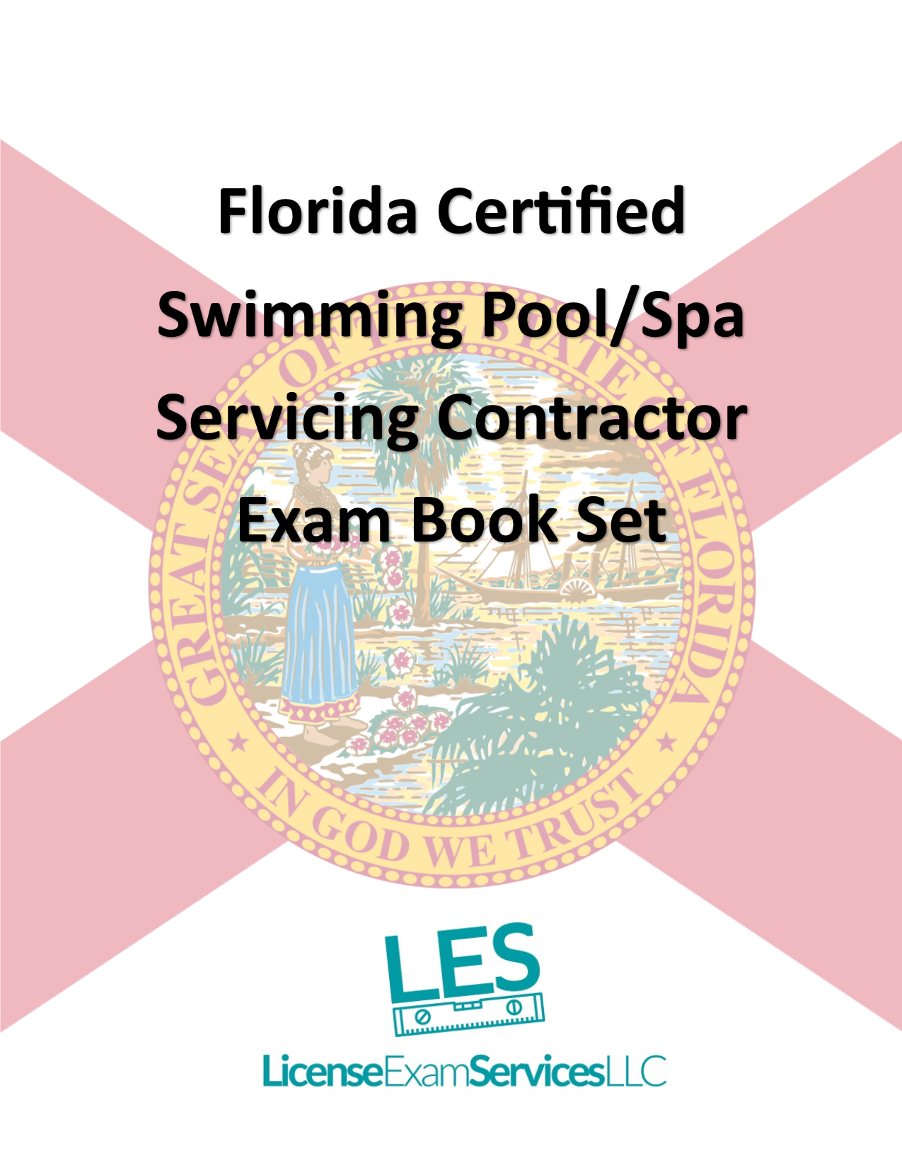 Florida Certified Swimming Pool Spa Servicing Contractor